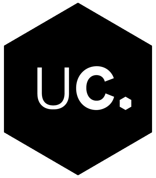 Unacast icon
