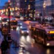 Identifying Weekend Hotspots using Traffic Patterns Data